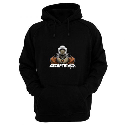 Deceptikhan Hoodie