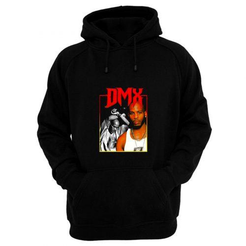 Dmx Classic Rap 90s Classic Hoodie