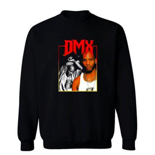 Dmx Classic Rap 90s Classic Sweatshirt