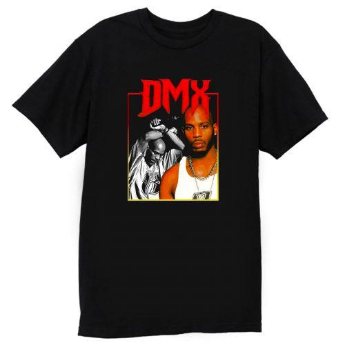 Dmx Classic Rap 90s Classic T Shirt
