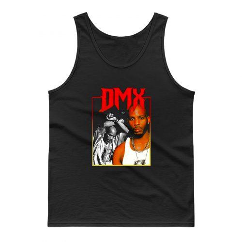 Dmx Classic Rap 90s Classic Tank Top