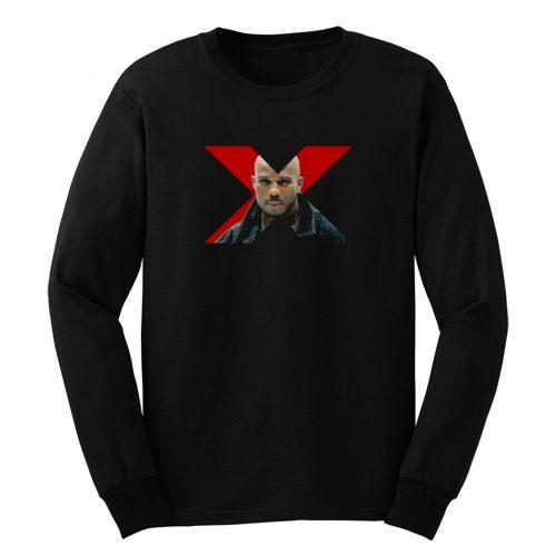 Dmx Rapper Hip Hop Long Sleeve