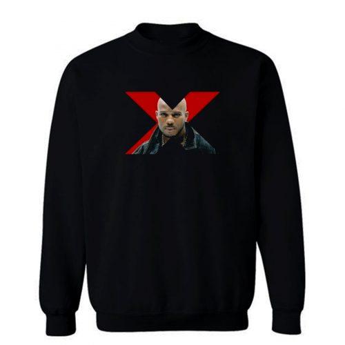 Dmx Rapper Hip Hop Sweatshirt