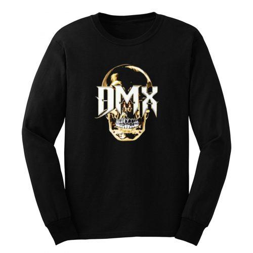Dmx Vintage Skull Classic Long Sleeve