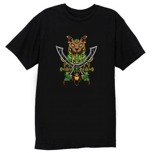 Egyptian God T Shirt