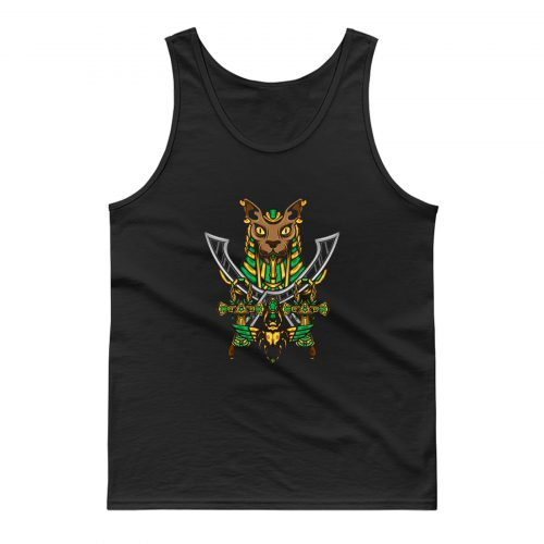Egyptian God Tank Top