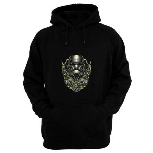 Emblem Of The Storm Hoodie