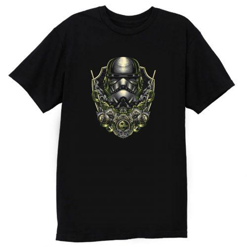 Emblem Of The Storm T Shirt