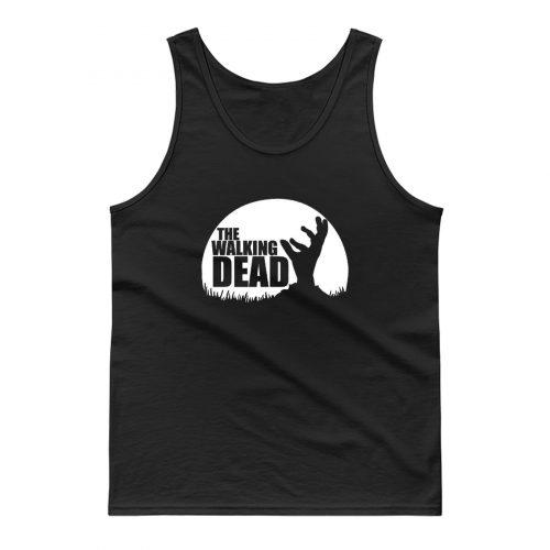 Fear The Walking Dead Tank Top