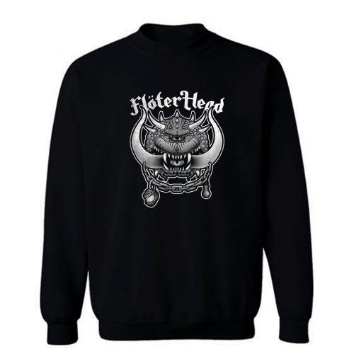 Floterhead Sweatshirt