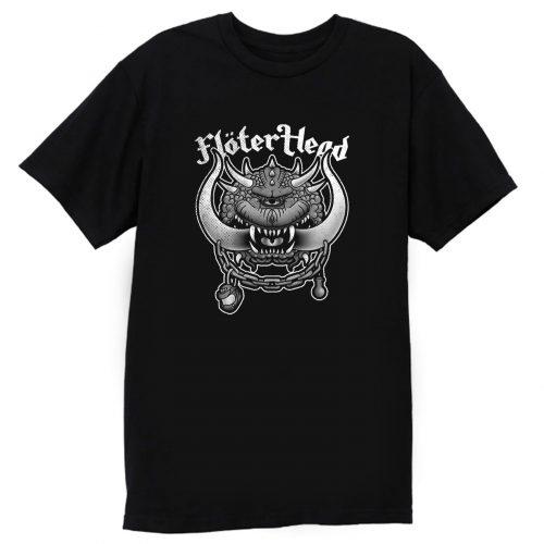 Floterhead T Shirt