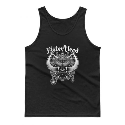 Floterhead Tank Top