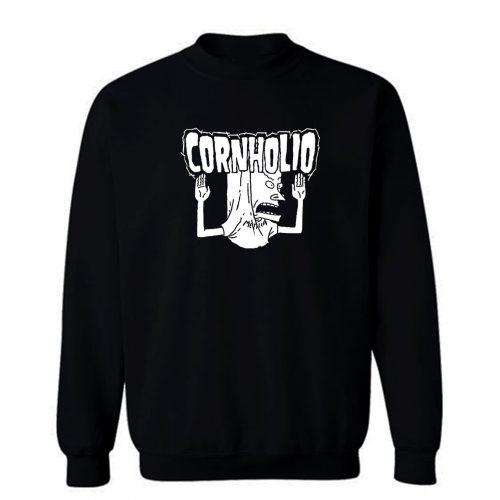 Heavy Metal Bunghole Sweatshirt
