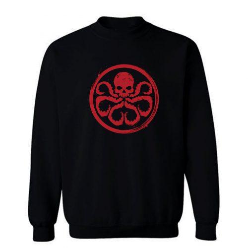 I Am Hydra Sweatshirt