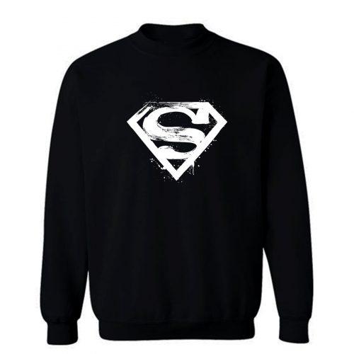 I Am Super Sweatshirt