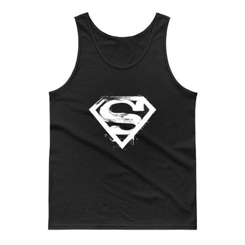 I Am Super Tank Top