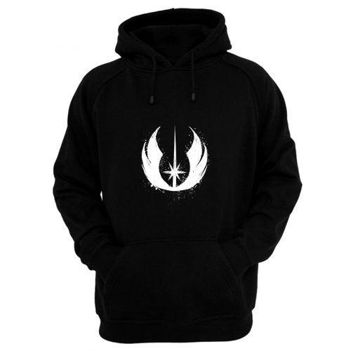 I Am The Light Side Of The Force Hoodie