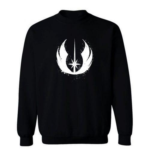 I Am The Light Side Of The Force Sweatshirt