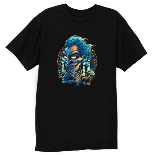King Of The Underworld T Shirt
