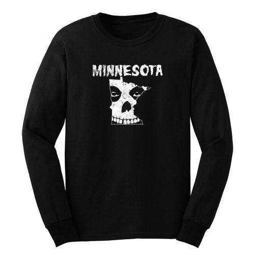 Minnesota Misfit Long Sleeve