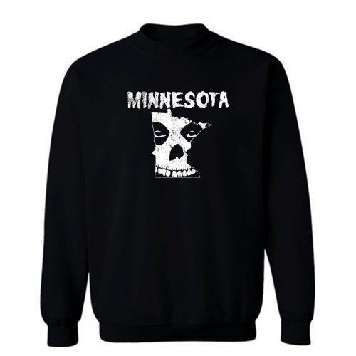 Minnesota Misfit Sweatshirt