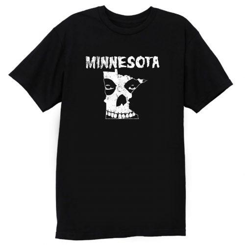 Minnesota Misfit T Shirt