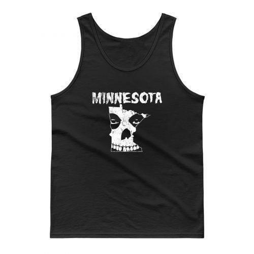 Minnesota Misfit Tank Top