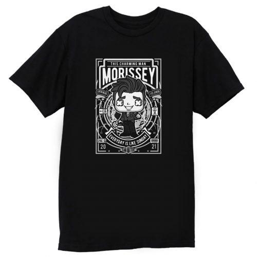 Morissey T Shirt