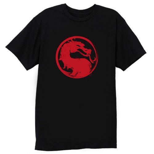 Mortal Symbol T Shirt