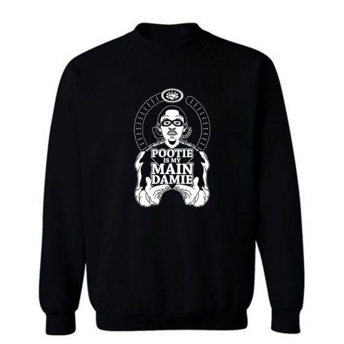 My Main Damie Sweatshirt