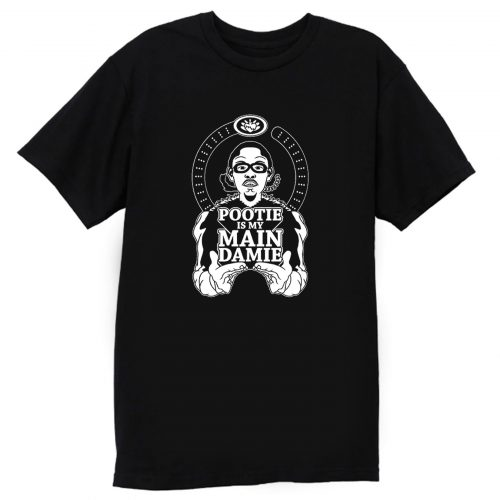 My Main Damie T Shirt