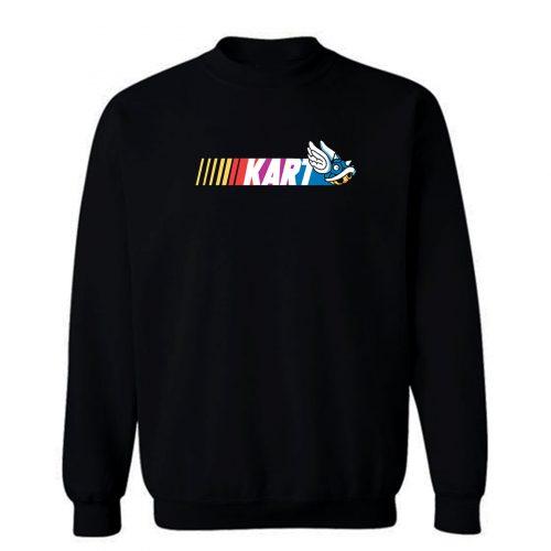 Naskart Sweatshirt