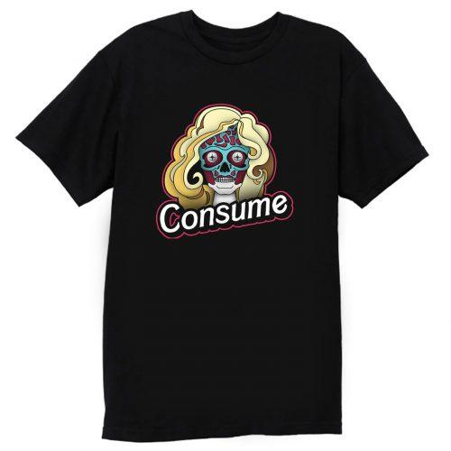 Obarbey T Shirt