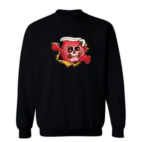 Oh Yeah Sweatshirt