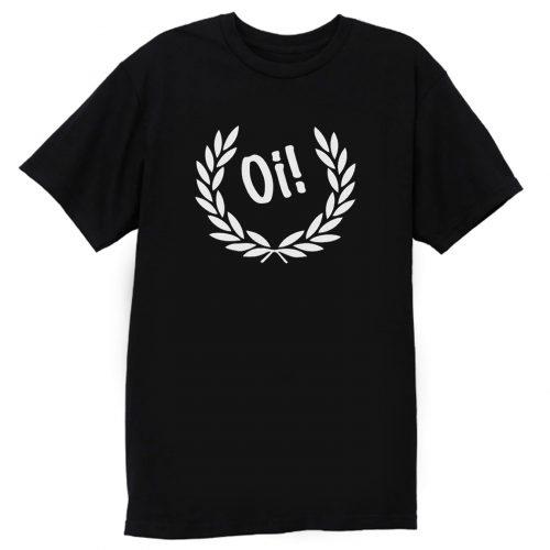 Oi Laurel T Shirt