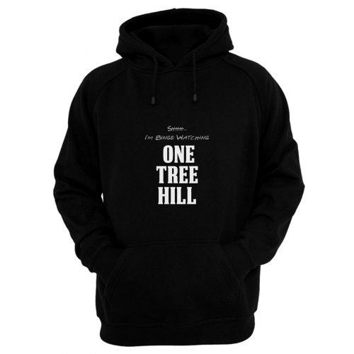 One Tree Hill Hoodie