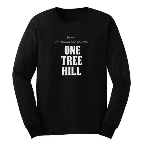 One Tree Hill Long Sleeve