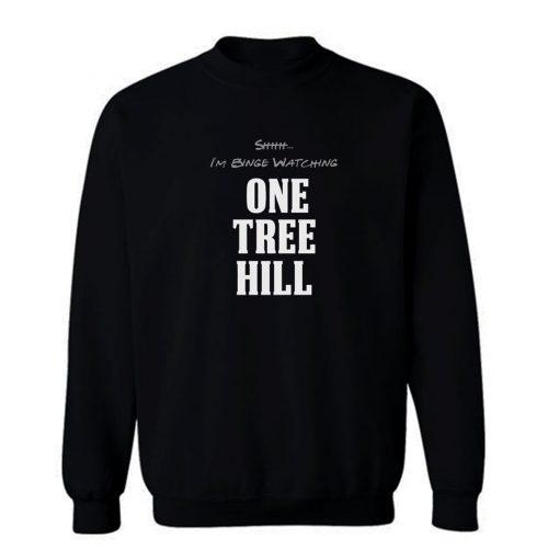 One Tree Hill Sweatshirt