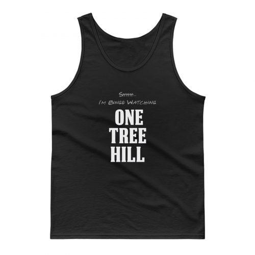 One Tree Hill Tank Top