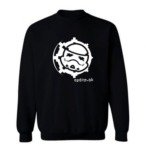 Order 66 Sweatshirt