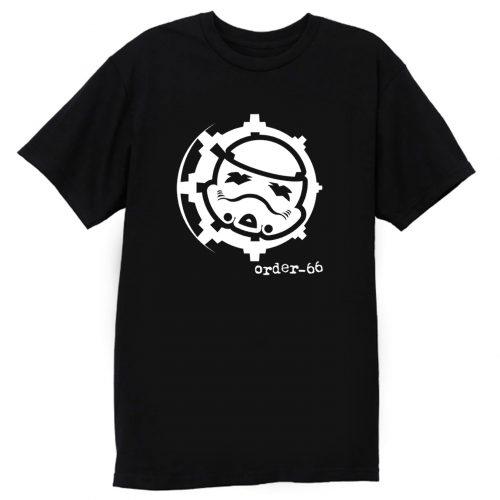 Order 66 T Shirt