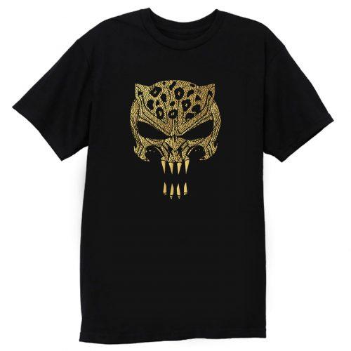 Punish The King T Shirt