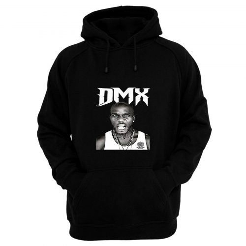 Rapper Dmx Funny Birthday Hoodie