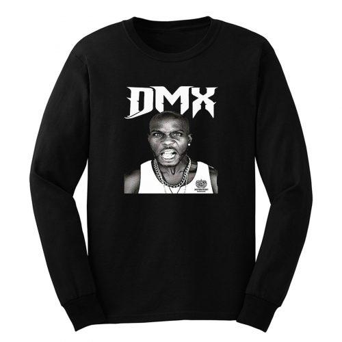 Rapper Dmx Funny Birthday Long Sleeve