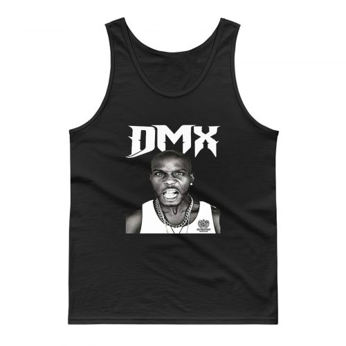 Rapper Dmx Funny Birthday Tank Top