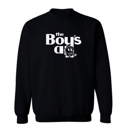 The Boys A Bobomb Sweatshirt