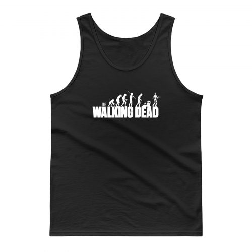 The Walking Dead Tank Top