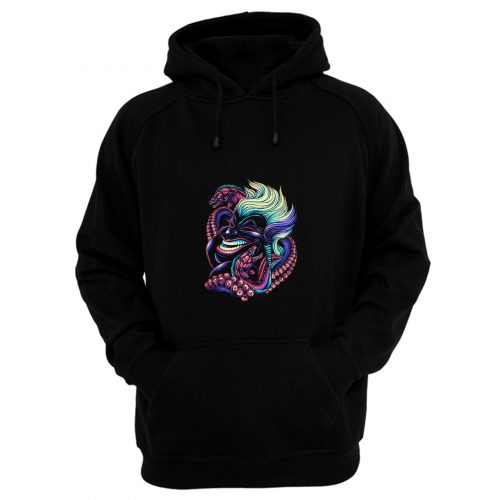 The Witch Of The Sea Hoodie