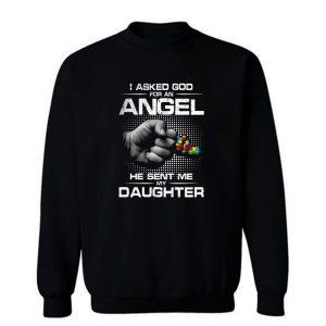 World Autism Awareness Sweatshirt