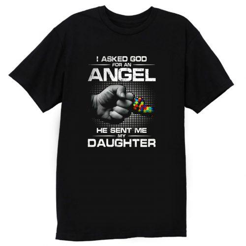World Autism Awareness T Shirt